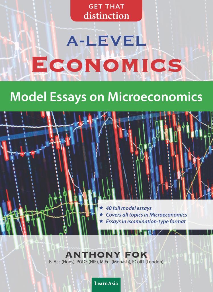 macroeconomics essay 2