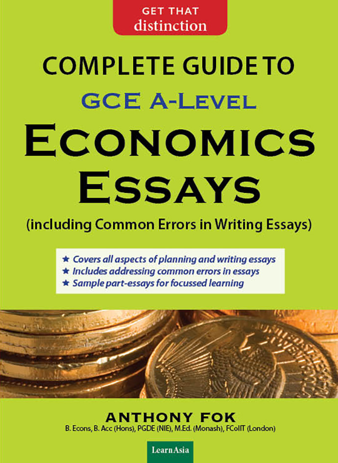 gce a level challenging economics essays Tutor2u updates a level economics exams in june 2017 - grade booster workshop sessions announced macroeconomics example essays (volume 1) for a level economics.